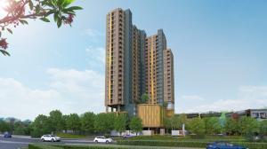 For SaleCondoRathburana, Suksawat : คอนโดขายต่ำกว่าโครงการ 1.85 ล. ห้องตกแต่งสวยงามพร้อมอยู่