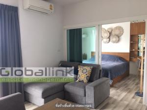 เช่าคอนโดเชียงใหม่ : (GBL1135)🔥ปล่อยเช่าคอนโดบรรยากาศเงียบสงบ ใกล้ชิดธรรมชาติ🔥 Project name : North 8 Serene Lake Chiang Mai