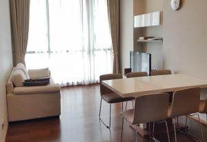 For RentCondoSukhumvit, Asoke, Thonglor : For Rent : Condo Quattro By Sansiri 3 Bed 3 Bath : 105 sq.m