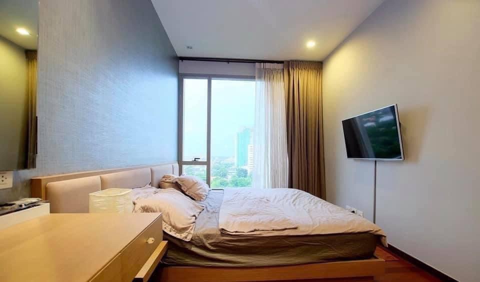 For RentCondoSukhumvit, Asoke, Thonglor : ASHTON MORPH 38 for Rent – BTS Thong Lo 300 meters – Unit 56.25 Sq.m. 15169