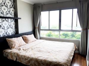 For RentCondoRama9, Petchburi, RCA : 🔥ให้เช่าคอนโดลุมพินีพาร์ค (LPN Park) พระราม 9-รัชดา🔥ห้องสวย สภาพใหม่มาก ห้องใหญ่ เพียง 13,000 บาท/เดือน