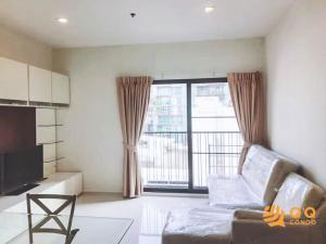For RentCondoSukhumvit, Asoke, Thonglor : For rent  Noble Reveal Ekamai - 1bed, size 56 sq.m. Beautiful room, fully furnished.