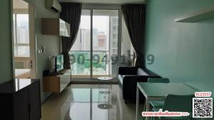 เช่าคอนโดพระราม 9 เพชรบุรีตัดใหม่ : เช่า คอนโด ทีซี กรีน พระราม 9 TC Green Rama 9 ห้องสวย