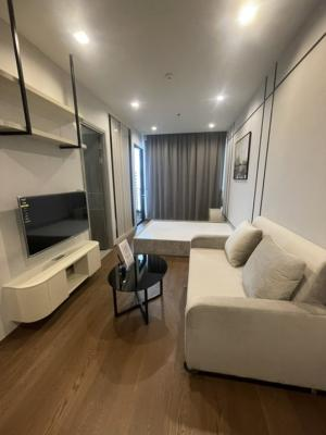 For SaleCondoAri,Anusaowaree : Post project sales, Urgent sale, Ideo Q Victory Studio, width 30 sqm, free fully furnished, only 6.99 million