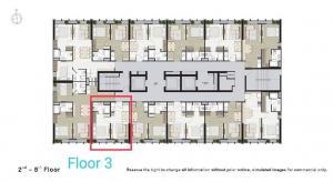 For SaleCondoSukhumvit, Asoke, Thonglor : Last unit Noble be33 sukhumvit ด่วนนนน