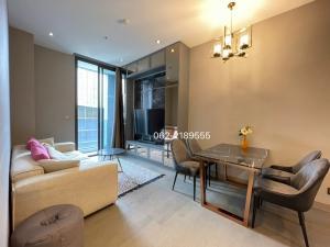 For RentCondoRama9, RCA, Petchaburi : for rent The esse singha 2 bed 60,000