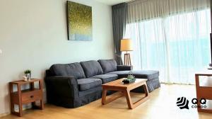 For RentCondoSukhumvit, Asoke, Thonglor : For rent  Noble Reveal Ekamai - 2bed, size 90 sq.m. Beautiful room, fully furnished.