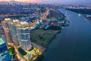 For RentCondoRama3 (Riverside),Satupadit : For rent/sale - Supalai Riva Grande, Rama 3 ,Bangkok , 1bedroom 62 sq.m. Contact : A 081-372-4444