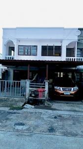 For RentTownhouseSamrong, Samut Prakan : ให้เช่า ทาวน์เฮ้าส์ 2 ชั้น เมืองใหม่แพรกษา เทศบาลบางปู 36  โทร.0818048455