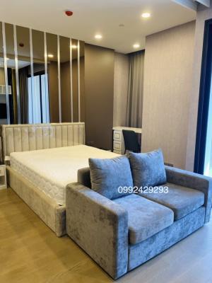 For RentCondoSiam Paragon ,Chulalongkorn,Samyan : ให้เช่า Ashton Chula Silom ห้องสวย ราคาดี 20,000/ เดือน 💥💥