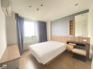 For RentCondoRamkhamhaeng, Hua Mak : ยูดีไลท์@หัวหมาก 31 ตรม ชั้น 17 ราคา 7,500 บาท 064-959-8900