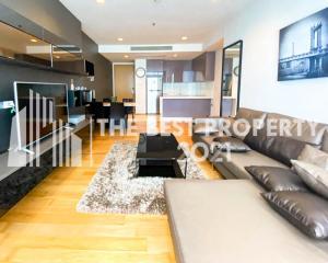 For RentCondoNana, North Nana,Sukhumvit13, Soi Nana : 🔥  Very good price, Hyde Sukhumvit 13, 2 bedrooms, rent only 40,000 baht / month