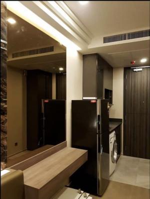 For RentCondoRama9, RCA, Petchaburi : Ashton Asoke Asoke with reservation only 19,000.-