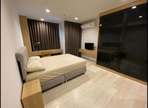 เช่าคอนโดวิทยุ ชิดลม หลังสวน : Life One Wireless ให้เช่า 1 ห้องนอน 28 ตร.ม. ชั้น 11 พร้อมอยู่ใกล้BTS ชิดลมเดินทางสะดวก