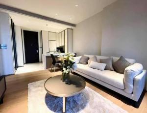 For RentCondoSukhumvit, Asoke, Thonglor : 🔥Risa00643 Beatniq sukhumvit32, size 57.57 sqm, 24th floor, 1 bedroom