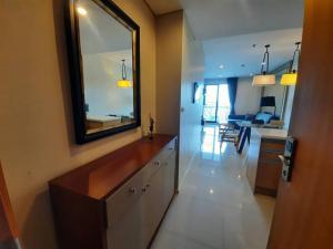 For SaleCondoRama9, RCA, Petchaburi : Nice 1 bedroom for sale and rent nearby MRT Phetchaburi   Hot deal!!