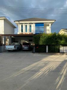 ขายบ้านเชียงใหม่ : ขายบ้านสวยใกล้เมืองบ้านเดียว 2 ชั้นบ้านสวย อายุน้อย เพื่อนบ้านใจดี หมู่บ้านไอริน  ???? 2.98 ลบ
