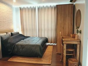 For SaleCondoChiang Mai : ขาย/ให้เช่า Dcondo campus resort chiangmai เช่า เดือนละ 8,500 บาท สัญญา 1 ปี
