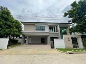 For SaleHousePinklao, Charansanitwong : ขายด่วน! บ้านสวย บ้านใหม่ 16.75 ล้าน ราคาต่ำกว่าทุน เดอะซิตี้ ปิ่นเกล้าบรม บ้านเดี่ยว2ชั้น 105ตรว พื้นที่ใช้สอย 380ตรม 4นอน6น้ำ การันตี ราคาถูกที่สุดเท่าที่จะหาได้ในโครงการนี้