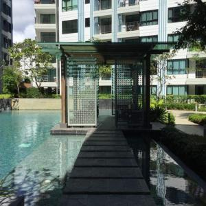 For SaleCondoPhuket, Patong : 2bed 1bath Centrio Condo near Central Foresta for Sale
