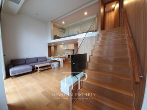 For RentCondoSukhumvit, Asoke, Thonglor : **70sqm duplex 1bed at Siamese Exclusive 31**