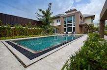 For SaleHouseChengwatana, Muangthong : บ้านเดี่ยวหลังสุดท้ายในโครงการ Nichada Greenpark I