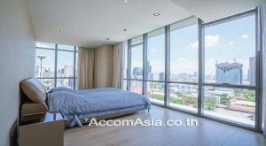 For RentCondoSukhumvit, Asoke, Thonglor : The Room Sukhumvit 21 Condominium 2 Bedrooms For Rent BTS Asok - MRT Sukhumvit in Sukhumvit Bangkok (AA27496)