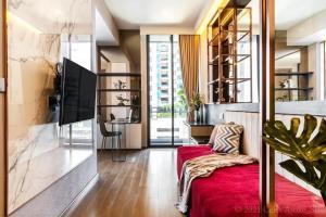 For RentCondoSukhumvit, Asoke, Thonglor : for rent Celes asoke 1 bed 30,000 only