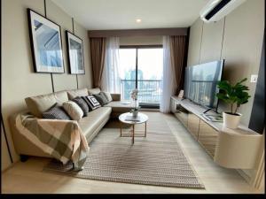 เช่าคอนโดวิทยุ ชิดลม หลังสวน : Life One Wireless ให้เช่า 2 ห้องนอน 63 ตร.ม. ชั้น 40 พร้อมอยู่ใกล้BTS ชิดลมเดินทางสะดวก