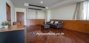 เช่าคอนโดสุขุมวิท อโศก ทองหล่อ : Ruamsuk Condominium 3+1 Bedroom For Rent BTS Phrom Phong in Sukhumvit Bangkok (1515299)