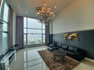 เช่าคอนโดพระราม 9 เพชรบุรีตัดใหม่ : Rental : Circle, Petchaburi-tudmai