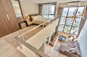 For RentCondoSathorn, Narathiwat : Knightsbridge Prime Sathorn Duplex