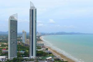 For SaleCondoPattaya, Bangsaen, Chonburi : For Sale & Rent Reflection condominium