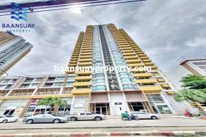 For SaleCondoChaengwatana, Muangthong : For Sale Condo m society