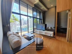 For RentCondoSukhumvit, Asoke, Thonglor : **Rare 90sqm duplex 2bed at Siamese Exclusive 31**