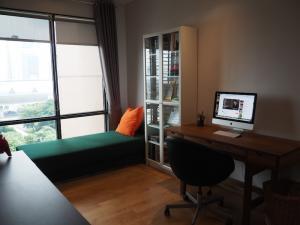 For SaleCondoRama9, RCA, Petchaburi : Villa Asoke condo for sale with tenant.   ขายคอนโดวิลล่าอโศก ขายพร้อมผู้เช่า