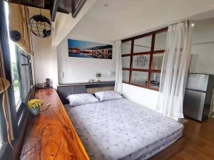 ขายคอนโดเชียงใหม่ : C2MG100068 ขายคอนโดมิเนียมห้องสวย 1 ห้องนอน 1 ห้องน้ำ  พื้นที่ใช้สอย 24  ตารางเมตร