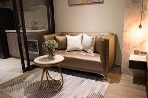 For RentCondoSukhumvit, Asoke, Thonglor : Rhythm Ekkamai for rent 1 bedroom 45 sq.m. fl.15 Fully furnished, Ready move in near BTS Ekkamai