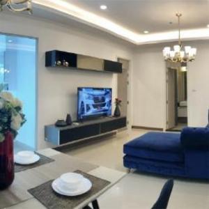 For SaleCondoRatchathewi,Phayathai : RARE ITEM!! มีแค่ 2 ห้อง ทั้งโครงการ --Supalai Elite Phayathai 1 Bed 70sqm 9.XX