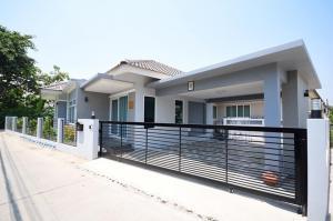 ขายบ้านเชียงใหม่ : CSS100736 ขายบ้านเดี่ยวชั้นเดียว  3 ห้องนอน 2 ห้องน้ำ  เนื้อที 44.4 ตรว.