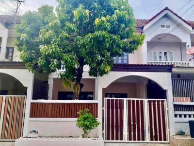For SaleTownhouseNawamin, Ramindra : ขายทาวโฮม 2 ชั้น โครงการ สินธานี2