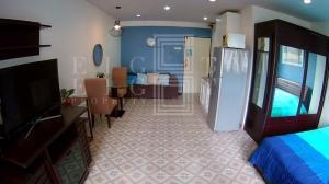 For RentCondoSukhumvit, Asoke, Thonglor : For Rent Saranjai Mansion (35 sqm.)