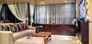 เช่าคอนโดสุขุมวิท อโศก ทองหล่อ : The Emporio Place Condominium 2 Bedrooms For Rent BTS Phrom Phong in Sukhumvit Bangkok ( AA14228 )