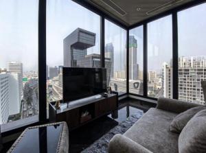 For RentCondoRama9, RCA, Petchaburi : Luxury Room Ashton Asoke Rama 9