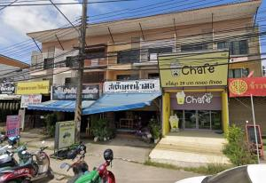 For SaleShophouseChiang Mai : ขายถูก ตึกแถวทำเลดีมาก ตรงข้ามม.แม่โจ้ ซอยหอพัก เจ้าของขายเอง