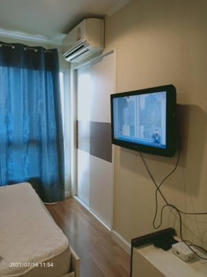 เช่าคอนโดเกษตรศาสตร์ รัชโยธิน : ห้องสวย ราคาโปรโมชั่น ให้เช่าคอนโด Lumpini Place Ratchayothin ห้องสวยราคาถูก วิวเมือง