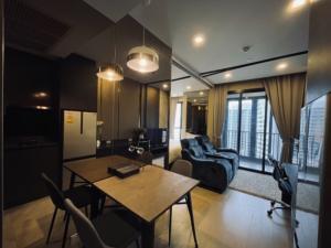 For RentCondoSukhumvit, Asoke, Thonglor : Ashton Asoke 1 Bd แต่งสวยมากเหมือนห้องตัวอย่าง ไม่เคยปล่อยเช่า