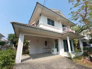 For SaleHouseRama 2, Bang Khun Thian : ขาย บ้านเดี่ยว มือสอง พฤกษ์ลดา 2 ท่าข้าม-พระราม 2