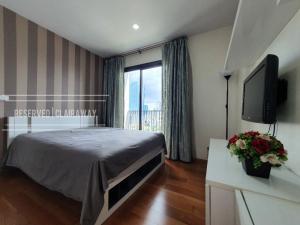 For SaleCondoAri,Anusaowaree : ขายคอนโด ราคาพิเศษ ติดรถไฟฟ้าอารีย์โครงการเวอร์ติเคิล อารีย์ 2 ห้องนอนใหญ่ ชั้นสูง (S2323)