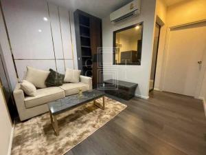 For RentCondoBang Sue, Wong Sawang : For Rent The Stage Taopoon Interchange (34 sqm.)